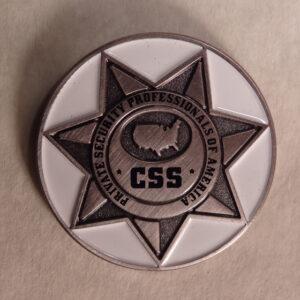 CSS Brushed Nickel