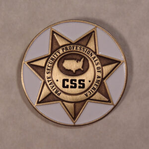 CSS Brushed Bronze